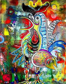 Amy Sorrell - Rooster