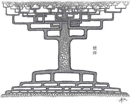 Root Squared by Robert Fenwick May Jr