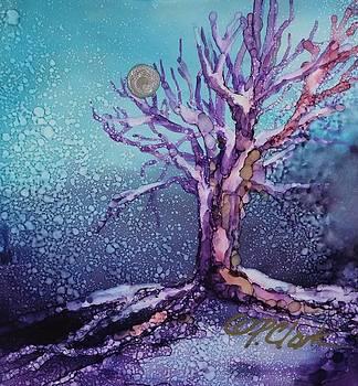 Rooted Wonder by Donna Pierce-Clark