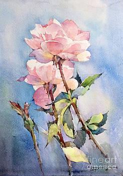 Rose by Natalia Eremeyeva Duarte