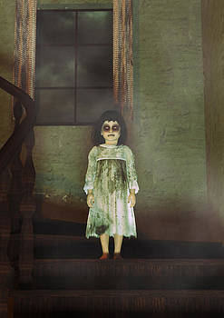 Liam Liberty - Rosemary - A Child Possessed