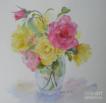 Beatrice Cloake - Roses