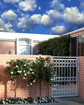 William Dey - ROSES OF MARRAKESH Palm Springs