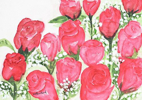 Roses by Wade Binford