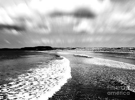 Rosses Point Sligo by Tony Black