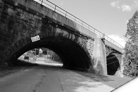 RR Bridge by Gary Pavlosky