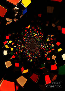 Rubik's EXPLOSION by Scott Allison