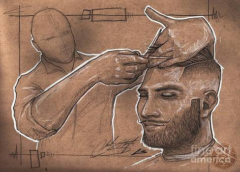 Rugged Shears by Chuck Styles