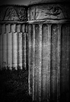 Ruins by Alina Skye