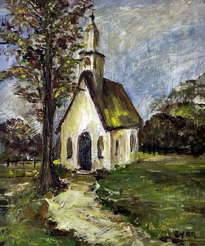 Lynn Palmer - Rural Chapel