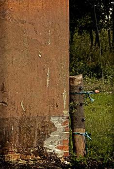 Rural Decay by Odd Jeppesen