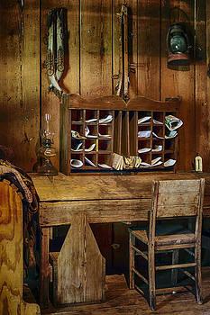 Lynn Palmer - Rural Florida Post Office