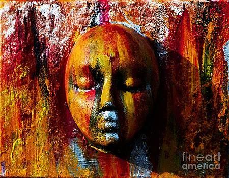 Rust Bucket by P Dwain Morris