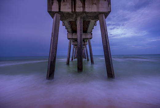 David Morefield - Russell Fields Pier