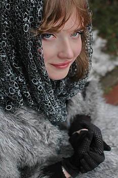 Russian Beauty by Tatyana Primak