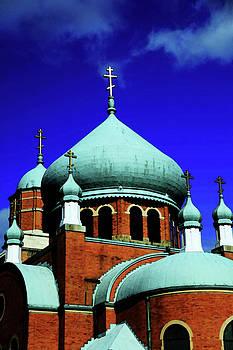 Karol Livote - Russian Orthodox Church
