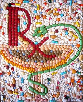 Rx Art Prescription by Faraz Khan by Faraz Khan
