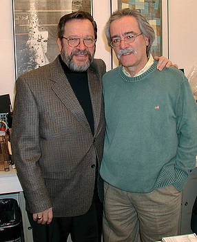 Sabino and me by Harold Shull