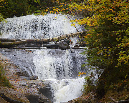 Jack R Perry - Sable Falls