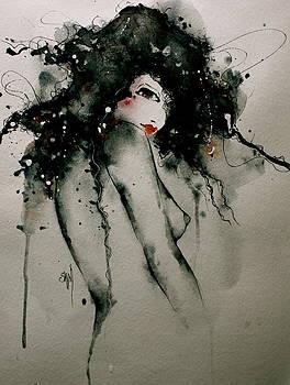 Sacre coeur by Stephanie Noblet  Miranda