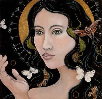 Sacred by Sheri Howe