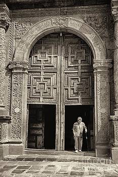 Sacrosanta Basilica by Nicola Fiscarelli