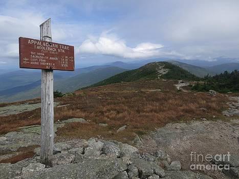 Jonathan Welch - Saddleback Mountain