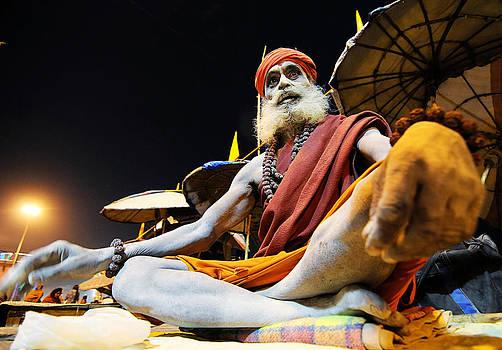 Sadhu by Money Sharma