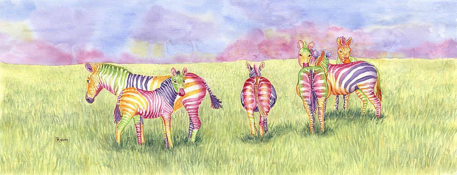 Rhonda Leonard - Safari Glory