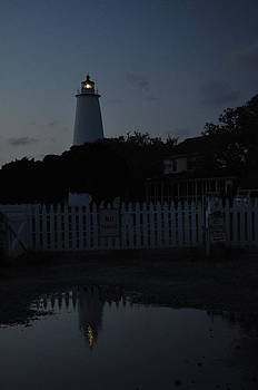 Safe Harbor by Jeff Moose