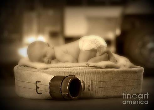 Rick  Monyahan - Safe Nap
