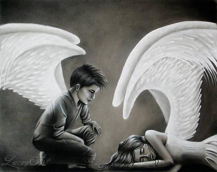 Safe Rest by Alaina Ferguson