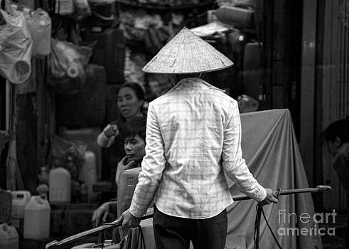 Chuck Kuhn - Saigon I