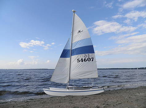 Kate Gallagher - Sail Away
