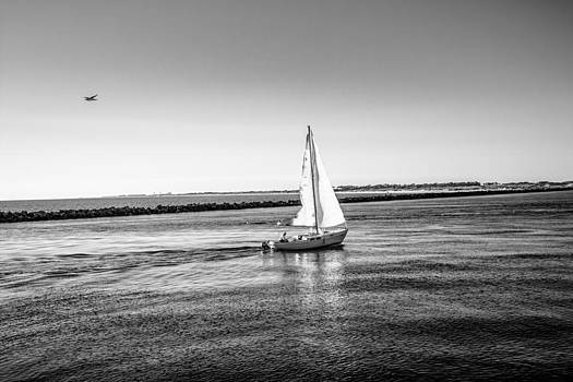 Sail Away with Me by Brent Roberts
