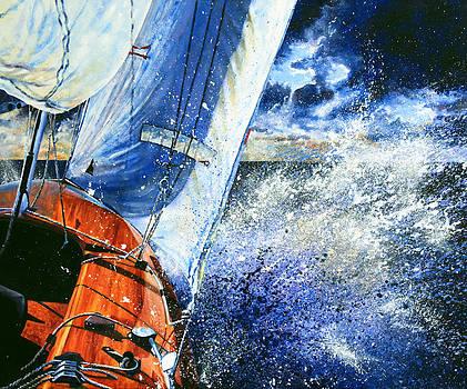 Hanne Lore Koehler - Sailing Souls