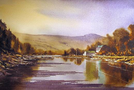 Saint Mullins Revisited by Roland Byrne