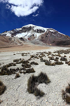 James Brunker - Sajama National Park Bolivia