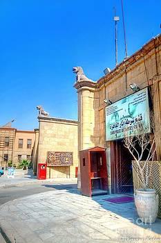 Salahldin Citadel  by Karam Halim