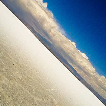 Salt And Sky by Tyler Lucas