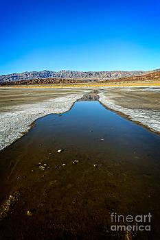 Salt Creek by Charles Dobbs