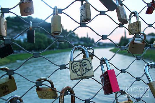 Gregory Dyer - Salzburg Gypsy Locks