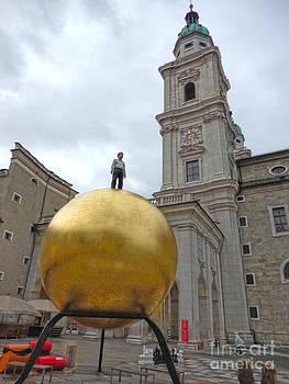 Gregory Dyer - Salzburg Modern Art