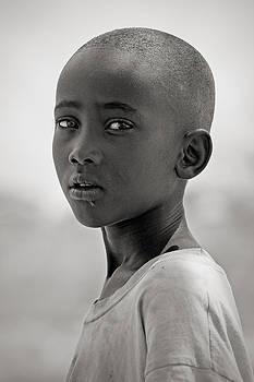 Samburu #1 by Antonio Jorge Nunes