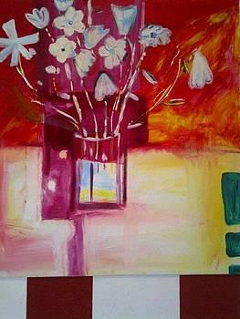 Sameera  by Mona  El Rubi