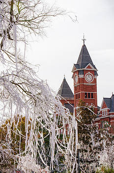 Samford Hall V by Victoria Lawrence