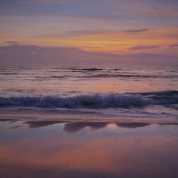 San Blas Sunset 1 by John Clemmer Photography