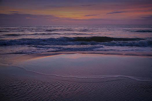 San Blas Sunset 2 by John Clemmer Photography