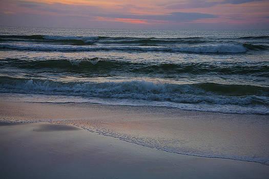 San Blas Sunset 3 by John Clemmer Photography