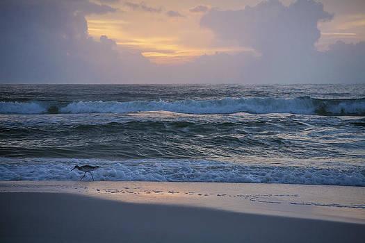 San Blas Sunset 4 by John Clemmer Photography